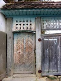 Sic entrance