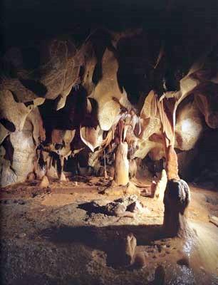 Chauvet Pont d'Arc Cave