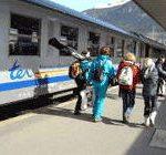 TER Touristic Train