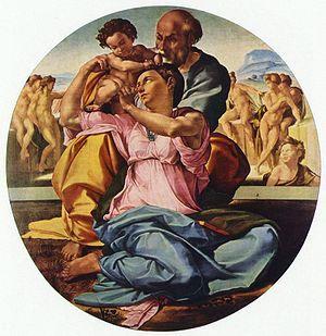 Michelangelo_Buonarroti_Doni-Tondo
