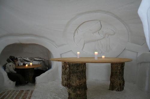 iglu Dining