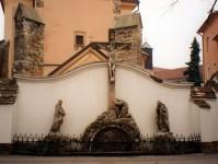 kecskemet st miklos franciscan church Kecskemet