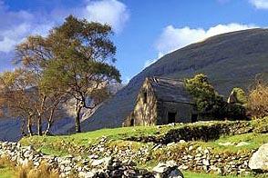 kilarney-mountains