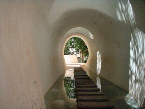 Lagomar, Omar Shariffs former house