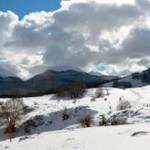 Abruzzo's _snowy_peaks