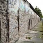 Berlin Wall #1