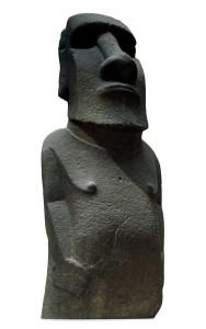 Easter_Island_Statue_Hoa Hakananai'a