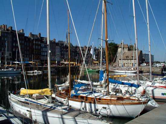Honfleur_ By _Liam_Heffernan