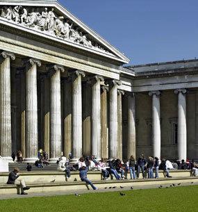 London's_British _Museum