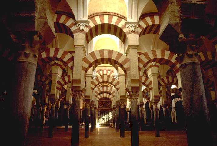 Mesquita_Mosque_of_Cordoba_Spain
