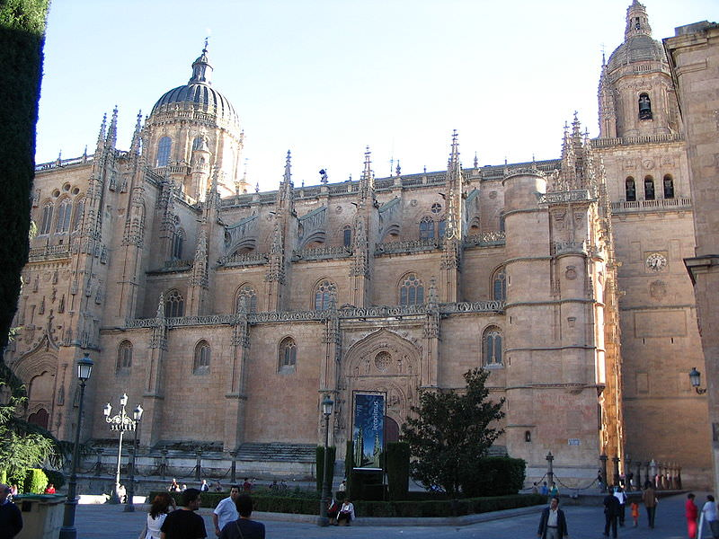 New_Catedral_de_Salamanca
