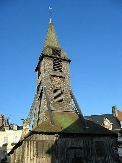 Ste_Catherine_Church_Honfleur