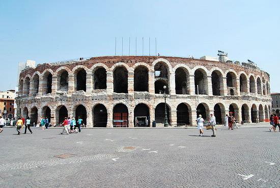Verona Ampitheater