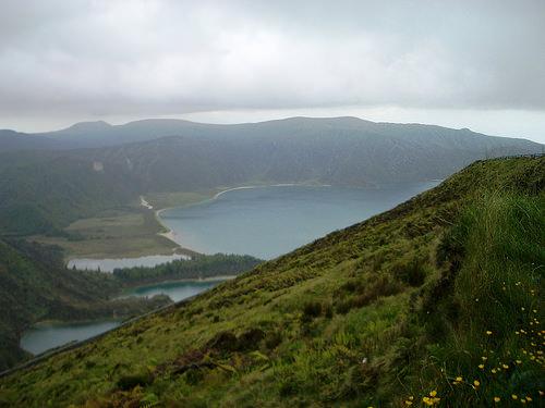 Lagua_do_Fogo_Sao Miguel_Azores