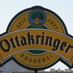 Ottakringer an Austrian beer