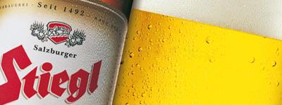 Steigl Beer