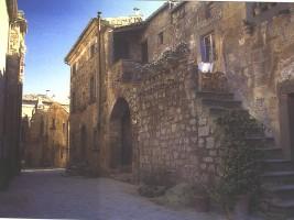civita street