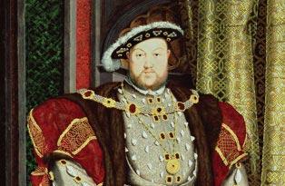Henry-VIII--Walker-Art-Gallery