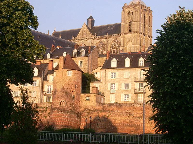 Le_Mans_Gallo_Roman_wall