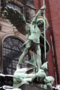 Visit Hamburg to see St Michael Hamburg