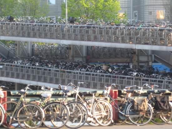 Freiburg bikes