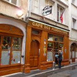 Cafe des Federations, Lyon