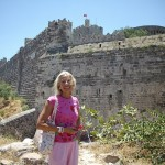 Castle of St. Peter in Bodrum