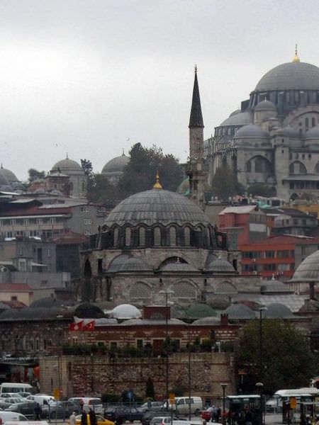 Rustem_Pasha_Mosque