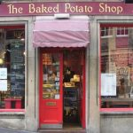 baked potato shop