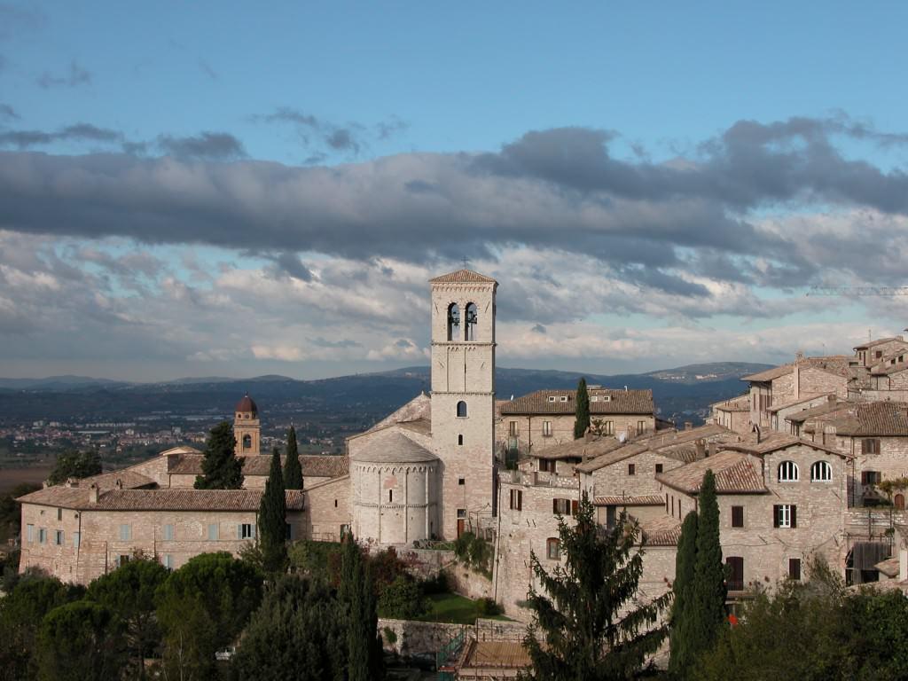 Assisi 1