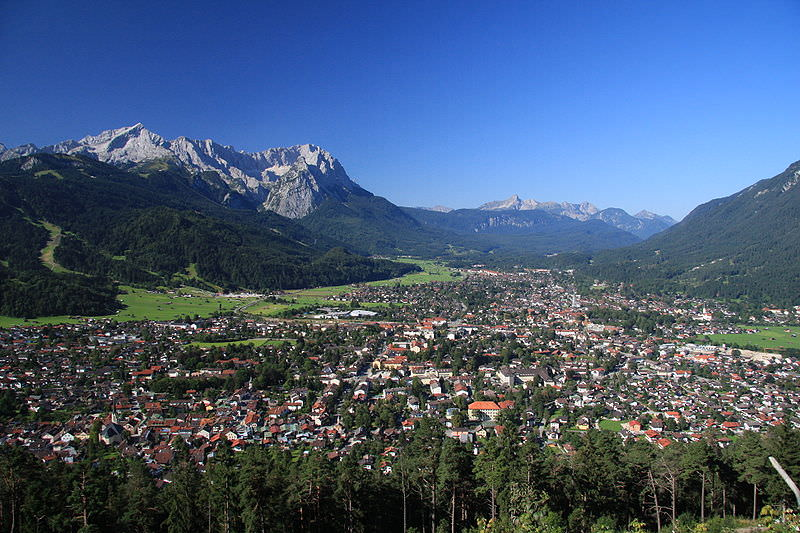Garmisch-Partenkirchen _PatrickScales