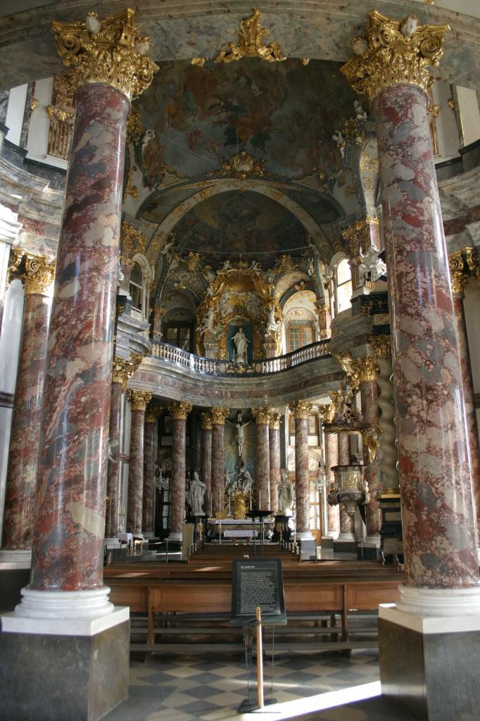 Residenz_Hofkirche_