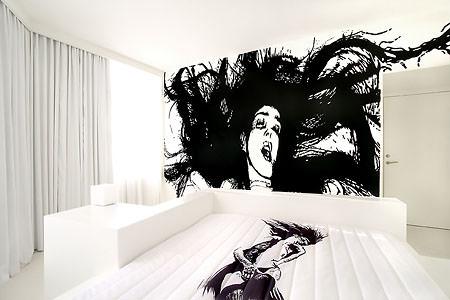 Room 206 Hotel Fox