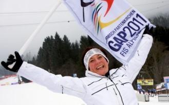 Ski  GAP 2011