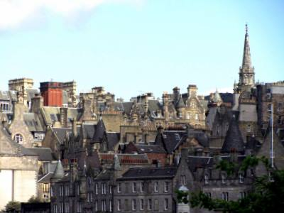 edinburgh city: Scotland tourist information