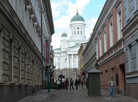 helsinki-street