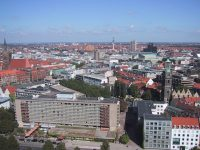 Hannover, Germany: a Modern, Festival City