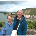 Boating in France: Back on the Saone