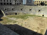 Lecce's Amphitheater