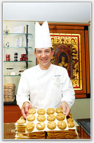 Mr Genot Le Macaron de Nancy