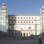 Sabatani building Reina Sofia