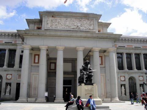 The Prado Madrid