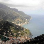 Italy from Bottom to Top: The Amalfi Coast