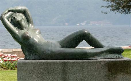 The Mario Bernasconi Museum