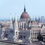 Budapest Parliament Houses