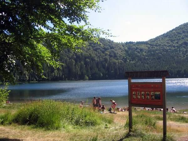 St Anna Lake