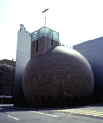 Eglise Ste. Trinite Geneva