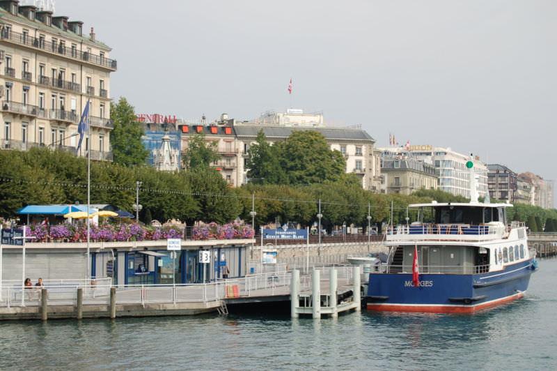 Geneva_les paquis