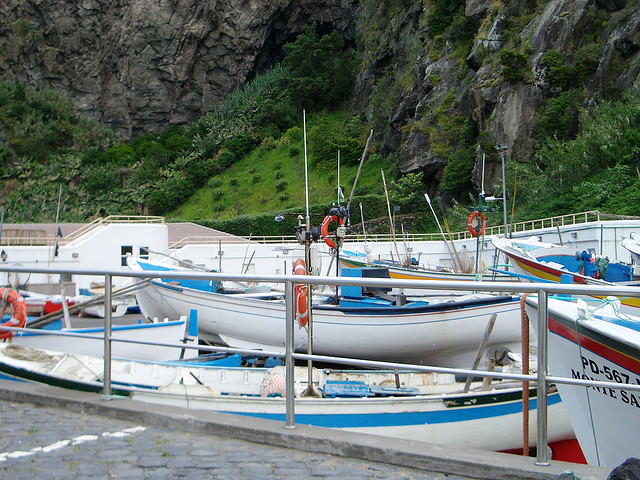 Sao Miguel, Azores islands