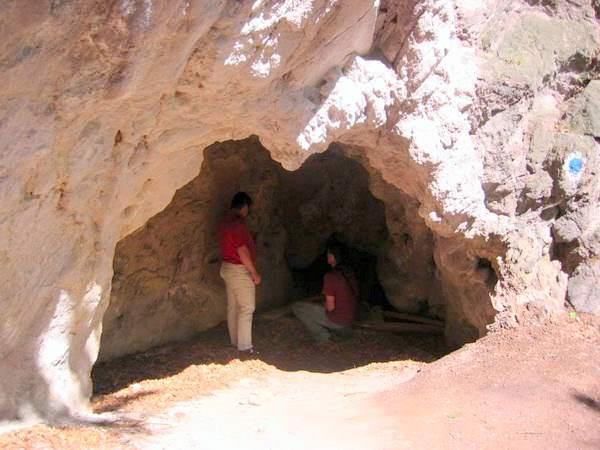 gyilkos barlang